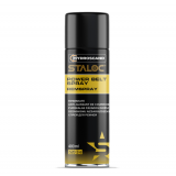 Spray protection courroie